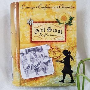 Girl Scouts Tin